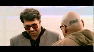 Gangster malayalam movie Mass Scene