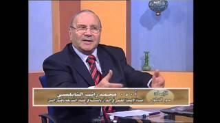 هل المولد النبوي بدعة ؟ د / محمد راتب النابلسي