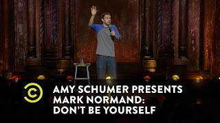 Amy Schumer Presents Mark Normand: Don