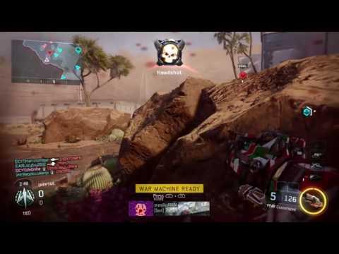 Call of Duty black ops 3 stream highlight