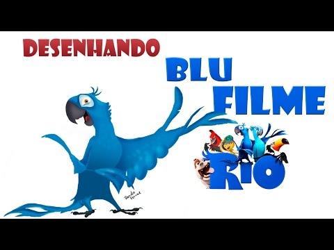 Xxx Mp4 Desenhando O Blu FILME RIO 3gp Sex