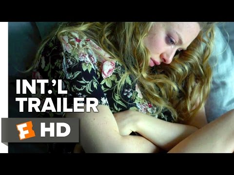 Fathers and Daughters Official International Trailer #1 (2015) - Russell Crowe Movie HD