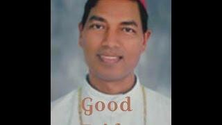 Good Friday Message by Bishop Sarat Chandra Nayak