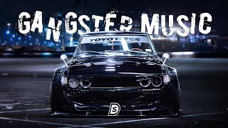 GANGSTER MUSIC MIX ⚫️ The Best Trap & Bass Mix 2017 ⚫️ Car Music