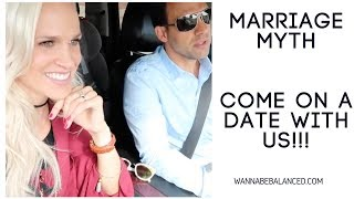DATE NIGHT 1 👫 Marriage Advice