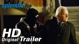 Kidnapping Freddy Heineken – Trailer Deutsch HD - Anthony Hopkins