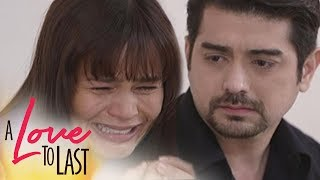 A Love To Last: Grace worries about Lucas | Episode 95