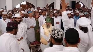 Urs Hazrat makhdoom Sha Arif Safi Rh  Qawwal Murli Raju  part 1