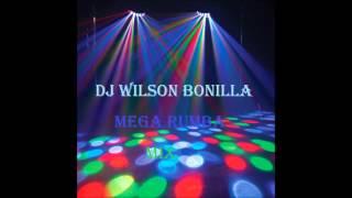 en el fin de semana hermanos rosarios remix DJ WILSON BONILLA