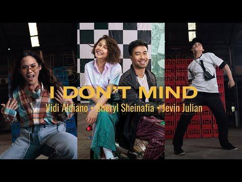 Xxx Mp4 Vidi Aldiano Sheryl Sheinafia Jevin Julian I Don T Mind Official Vertical Video 3gp Sex