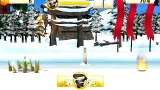 primeira gameplay do canal, mini ninjas