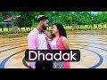 Dhadak Title Track Dhadak Ishaan Janhvi Ajay Gogavale Shreya Ghoshal Ajay Atul mp3