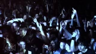 The Living End - West End Riot (Live in Sydney) | Moshcam