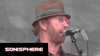Chas And Dave - Rabbit   Sonisphere 2014   Festivo TV