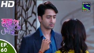 Kuch Rang Pyar Ke Aise Bhi - कुछ रंग प्यार के ऐसे भी - Episode 60 - 23rd May, 2016