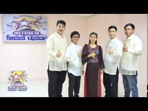 102.7 Star FM Manila DJ s