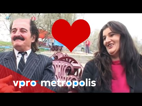 Tomislav the pussyman from Serbia - vpro Metropolis