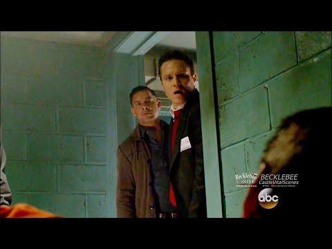 """Xxx Mp4 Castle 8x02 """"XX"""" Bracken Dies In Prison Season 8 Episode 2 3gp Sex"""