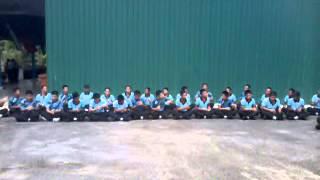Dikir Barat Kem Plkn Bukit Saban Kompeni Bravo2015