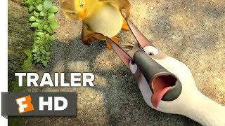Duck Duck Goose Teaser Trailer #1 (2018) | Movieclips Trailers