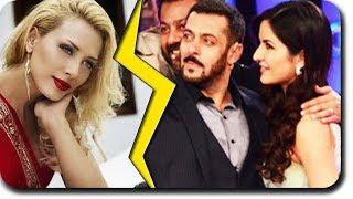 Salman Khan & Katrina Kaif Patch-up ?