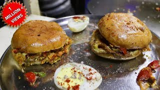 Mouthwatering Egg Recipes | Best Indian Street Food Ever