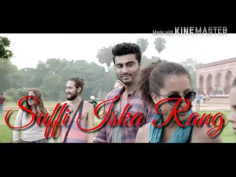 Thodi der / half girlfriend / Zee Music Company /Arjun kapoor & Shraddha kapoor / whatsaap status