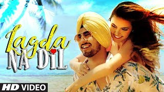 Gunjyot Singh: Lagda Na Dil (Full Song) Vicky-Hardik   Brahmeet Singh   Latest Punjabi Songs 2018