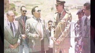عادل إمام  يتريق على الرئيس اليمني