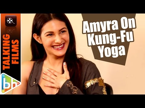 Xxx Mp4 Kung Fu Yoga EXCLUSIVE With Amyra Dastur 3gp Sex