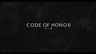 Code Of Honor Official Trailer