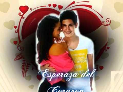 Samadhi y Alejandro Un Amor que nunca acabara