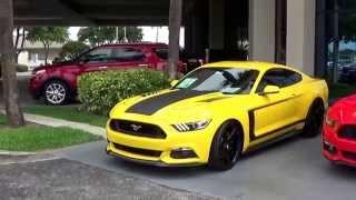 BF Custom Rocket 001 @ Brandon Ford Tampa, FL