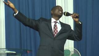 Bishop Dayo Olutayo-Release of Favor Prt.2