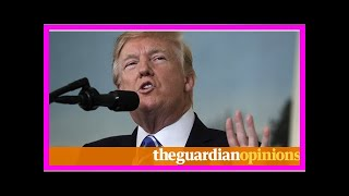 News-can trump spare us his outrage on ual harassment? | Jessica valenti
