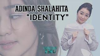 adinda shalahita - identity
