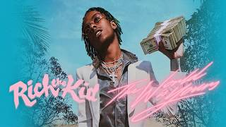 Rich The Kid - Lost It ft. Quavo & Offset (The World Is Yours)
