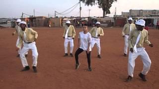 Nadiah NfuZion X Via VYNDAL Pantsulas | Alexandra, SOUTH AFRICA