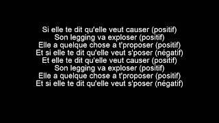 Black M - Tout se passe après minuit ft. Dadju(lyrics)