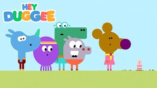 The Hiccup Badge -  Hey Duggee Series 1 - Hey Duggee
