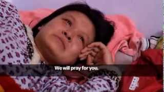 Forced Abortion To Meet China's One Child Policy