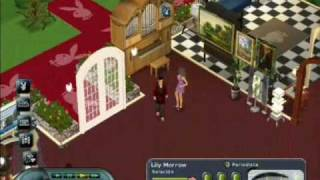 playboy the mansion mision 4 (parte 1)
