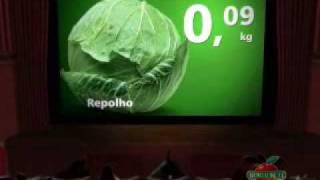 Limão Impossivel - Campanha Hollywood - Hortifruti
