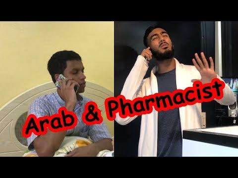 Xxx Mp4 Zubair Sarookh Arab Guy Calls Pharmacist 3gp Sex