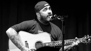 Aaron Lewis | Full Concert | Live & Acoustic in London