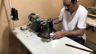 Murshi London | Leather Backpack Making Process - Murshi.com