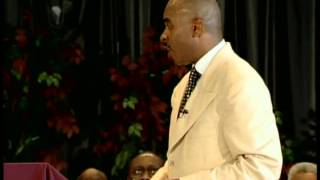 Pastor Gino Jennings Truth of God Broadcast 860-862 Part 2 of 2 Raw Footage!