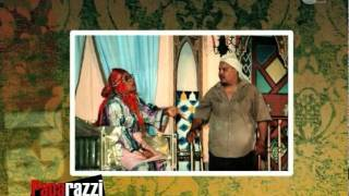 Abdellah Ferkous dans Paparazzi sur RLS