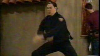 Mad TV - Steven Seagal