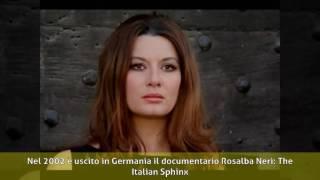 Rosalba Neri - Biografia